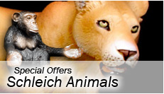 Special Offers - Schleich Animals