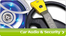 Car Audio Security