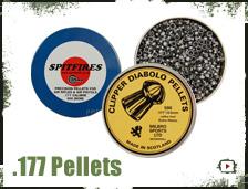 .177 Pellets