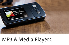 MP3 and Media Players