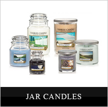 Jar Candles