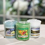 Samplers&reg; Votive Candles