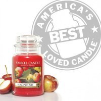 America's Best Loved Candle